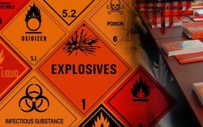 Pavojingų krovinių vežimo automobilių transportu saugos specialistų mokymo kursai