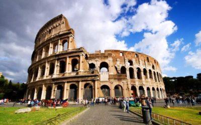 Įmonių atstovavimas Italijoje