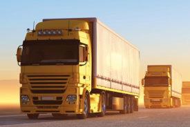95 kodas. Motorinių transporto priemonių kroviniams vežti vairuotojų periodinio profesinio mokymo programa