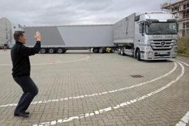 Vairuotojų testavimo paslauga